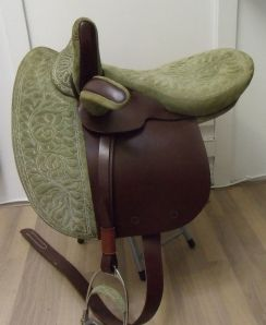 antique sidesaddle for sale 1