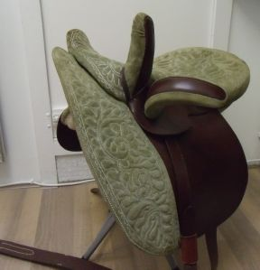 antique sidesaddle for sale 4