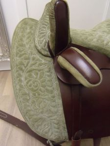 antique sidesaddle for sale 8